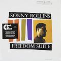 Виниловая пластинка SONNY ROLLINS - FREEDOM SUITE (180 GR)