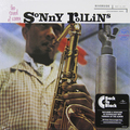 Виниловая пластинка SONNY ROLLINS - THE SOUND OF SONNY (180 GR)