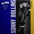 Виниловая пластинка SONNY ROLLINS - VOLUME 1 (180 GR)