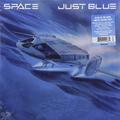 Виниловая пластинка SPACE - JUST BLUE (COLOR VINYL)