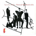 Виниловая пластинка SPANDAU BALLET - THROUGH THE BARRICADES (180 GR)