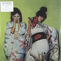 Виниловая пластинка SPARKS - KIMONO MY HOUSE (2 LP)