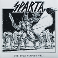 Виниловая пластинка SPARTA - USE YOUR WEAPONS WELL (2 LP)