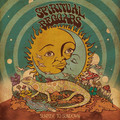 Виниловая пластинка SPIRITUAL BEGGARS - SUNRISE TO SUNDOWN (LP + CD)