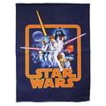 Полотенце Star Wars - A New Hope