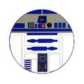 Подставка под стакан Star Wars - R2-D2 Fashion