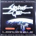 Виниловая пластинка STATUS QUO - ROCKIN'ALL OVER THE WORLD (2 LP)