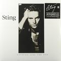 Виниловая пластинка STING - ...NOTHING LIKE THE SUN (2 LP)