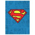 Магнит Superman - Logo