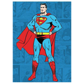 Магнит Superman - Superman Standing