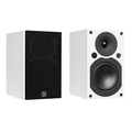 System Audio SA Saxo 5 High Gloss White