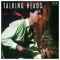 Виниловая пластинка TALKING HEADS - ROME CONCERT, 1980 (2 LP)