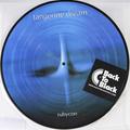 Виниловая пластинка TANGERINE DREAM - RUBYCON (PICTURE DISC)