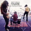 Виниловая пластинка TASTE - LIVE AT THE ISLE OF WIGHT FESTIVAL 1970 (2 LP)