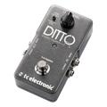 Педаль эффектов TC Electronic Ditto Stereo Looper
