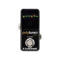 Гитарный тюнер TC Electronic PolyTune 2 Noir