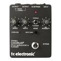 Педаль эффектов TC Electronic SCF Stereo Chorus Flanger