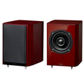 TEAC S-300NEO Red Cherry