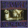TEMPLE OF THE DOG - TEMPLE OF THE DOG (2 LP)