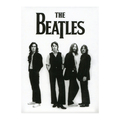 Магнит The Beatles - Group Shot