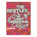 Магнит The Beatles - Lady Madonna