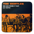 Подставка The Beatles - We Can Work It Out