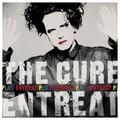 Виниловая пластинка THE CURE - ENTREAT PLUS (2 LP)