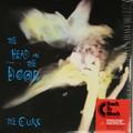 Виниловая пластинка THE CURE - THE HEAD ON THE DOOR (180 GR)