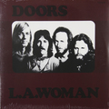 Виниловая пластинка THE DOORS - L.A. WOMAN (180 GR)