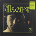 THE DOORS - THE DOORS (50TH ANNIVERSARY) (LP + 3 CD)