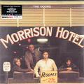 Виниловая пластинка THE DOORS - MORRISON HOTEL (180 GR)