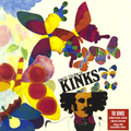 Виниловая пластинка THE KINKS - FACE TO FACE (180 GR)