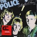 Виниловая пластинка THE POLICE-OUTLANDOS D'AMOUR (180 GR)