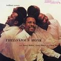 Виниловая пластинка THELONIOUS MONK - BRILLIANT CORNERS