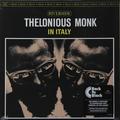 Виниловая пластинка THELONIOUS MONK - IN ITALY (180 GR)