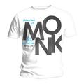 Футболка мужская Thelonious Monk - MONK