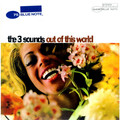 Виниловая пластинка THREE SOUNDS - OUT OF THIS WORLD