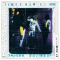 Виниловая пластинка TIMES NEW VIKING - DANCER EQUIRED