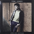 Виниловая пластинка TOM JONES - LONG LOST SUITCASE
