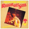 Виниловая пластинка TOOTS & MAYTALS - REGGAE GOT SOUL (2 LP)
