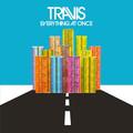 Виниловая пластинка TRAVIS - EVERYTHING AT ONCE