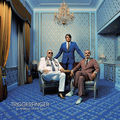 Виниловая пластинка TRIGGERFINGER - BY ABSENCE OF THE SUN (2 LP)