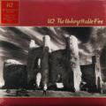 Виниловая пластинка U2 - THE UNFORGETTABLE FIRE (180 GR)
