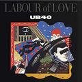 Виниловая пластинка UB40 - LABOUR OF LOVE (2 LP)