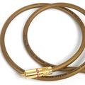 Кабель межблочный аналоговый RCA Van den Hul MC-Gold