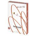 Кабель межблочный аналоговый XLR Van den Hul Orchid