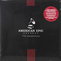Виниловая пластинка VARIOUS ARTISTS - AMERICAN EPIC: THE SOUNDTRACK