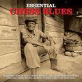 Виниловая пластинка VARIOUS ARTISTS - ESSENTIAL CHESS BLUES (2 LP)