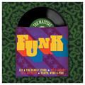Виниловая пластинка VARIOUS ARTISTS - FUNK VOL. 1 (2 LP)
