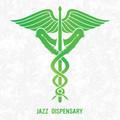 Виниловая пластинка VARIOUS ARTISTS - JAZZ DISPENSARY: OG KUSH